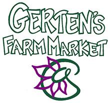 Gertens Farm Market Logo